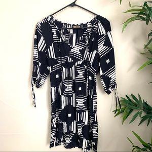 YUMI KIM▪️Silk MIDI Dress. Sz S